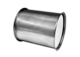"</p> <div style=""text-align:center"">A Canned Monolithic DPF</div> <p>"